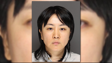 Massage parlor owner pleads guilty to trafficking women