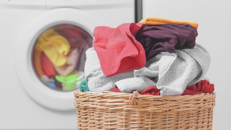 Take KARE of Your Money: Here's why you're washing your clothes more than you should