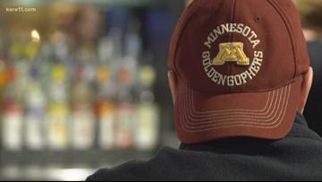 Ticket prices soar for historic Minnesota-Wisconsin showdown