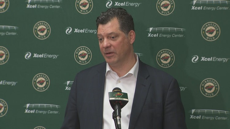 Wild announce players protected for NHL Expansion Draft