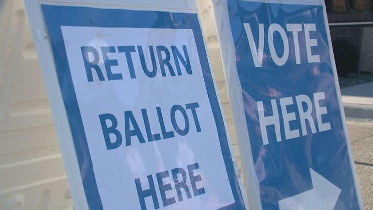 With eight days before election, early voting numbers soar in Minneapolis