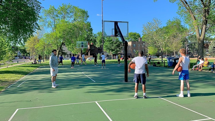 Minneapolis Park and Recreation Board announces reopening plan ...