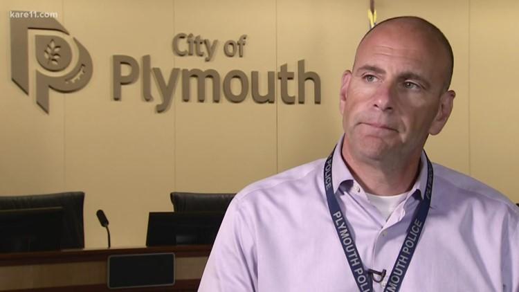 Plymouth and Minnetonka PD launch mental health pilot program