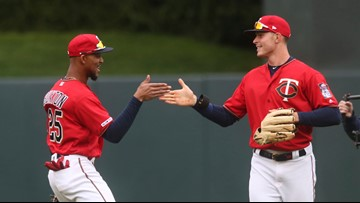 Kepler, Buxton power Twins over Orioles 4-1 for season sweep