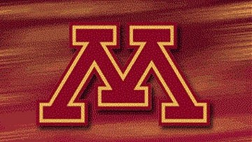 Smith runs for 2 TDs, No. 20 Minnesota routs Rutgers 42-7