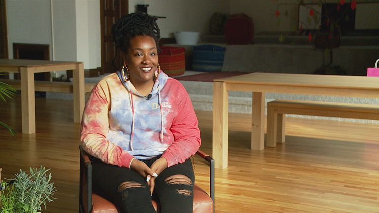 North Minneapolis business aims to make holistic wellness more accessible