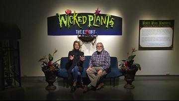 Grow with KARE: Wicked plants