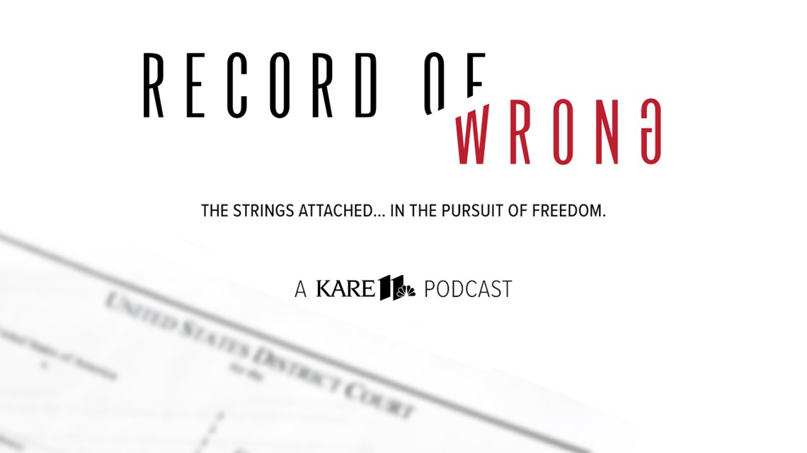 Record of Wrong: The strings attached in the pursuit of freedom
