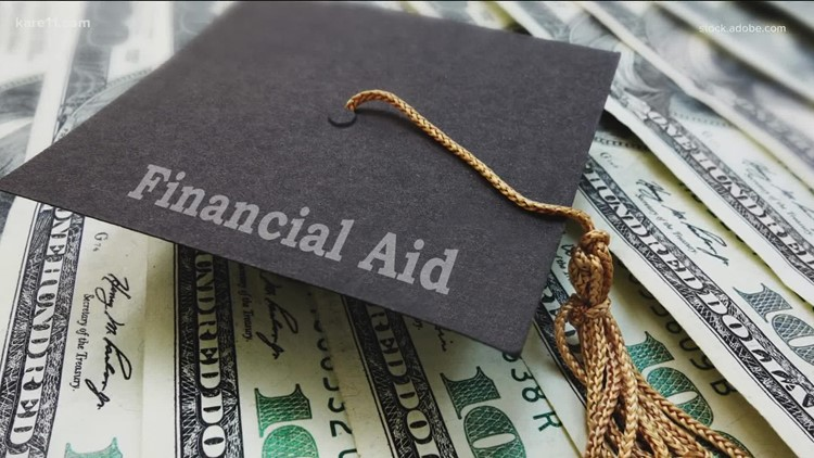 Big changes to financial aid and college savings plans