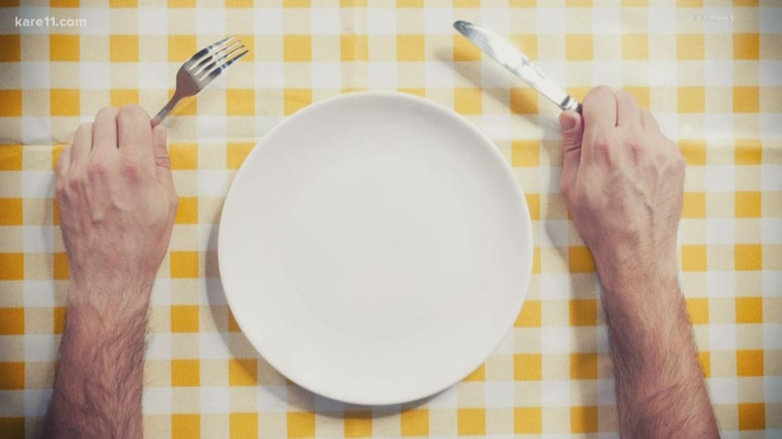 Real Men Wear Gowns: Binge Eating Disorder