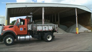 MPCA spreads salt-reduction effort across MN
