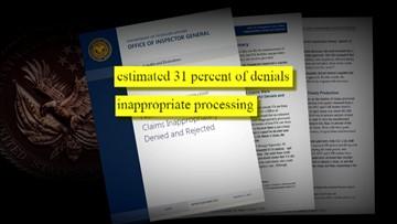 KARE 11 Investigates: Congress tells VA to fix ER bill