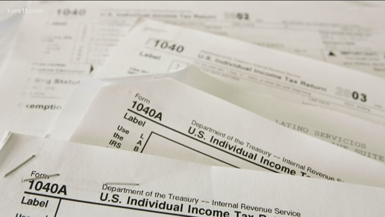 SANDWICH GENERATION: Free 2021 tax filing assistance for Minnesotans who qualify