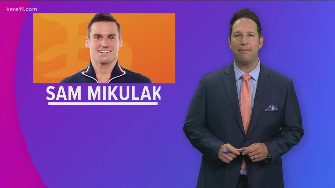 10 to Watch: Sam Mikulak