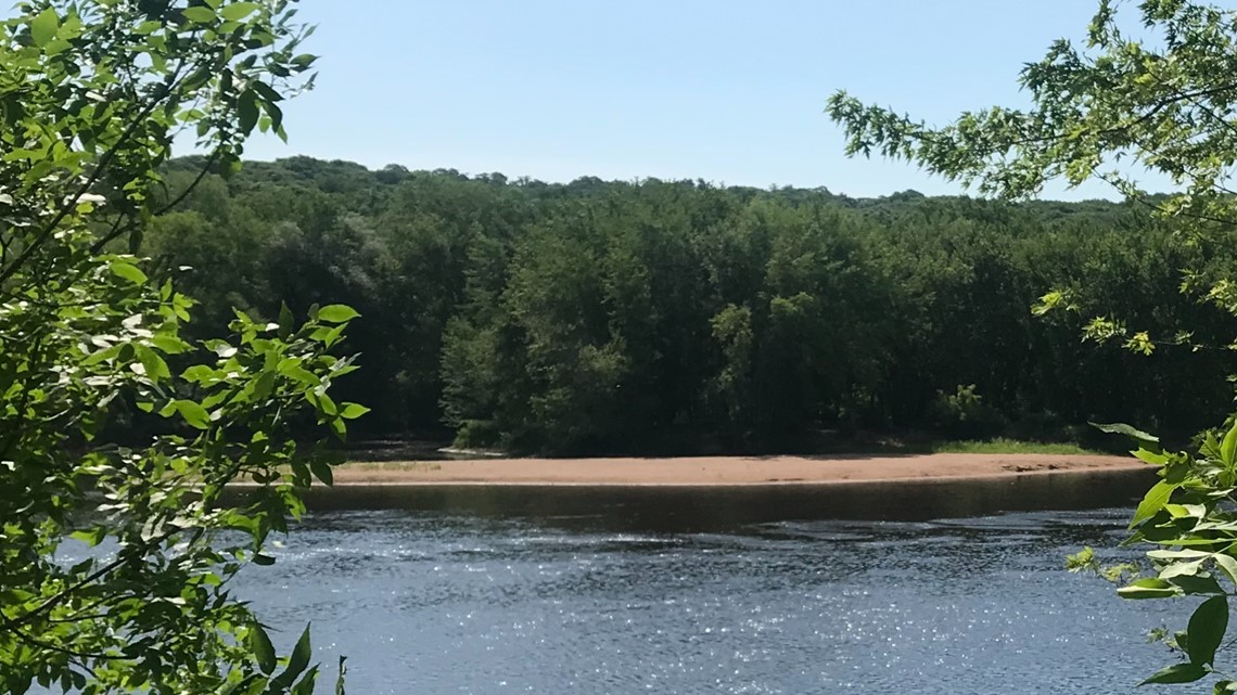 Hitting The Trails: Wild River State Park