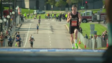 Runners complete 2019 Medtronic Twin Cities Marathon