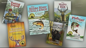 Reeling in reluctant readers through outdoor adventure