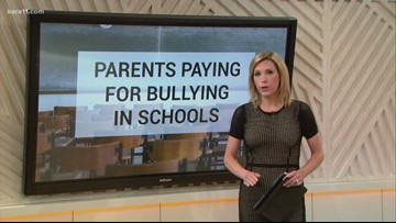 Digital Dive: Parents paying fines for bullying