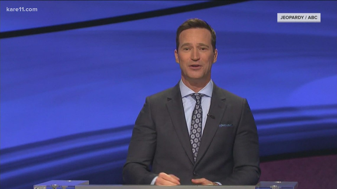 Here's why former 'Jeopardy!' EP Mike Richards is hosting this week