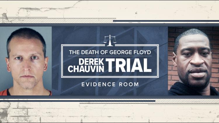 KARE 11 Investigates: Are 'Speedballs' a key to Derek Chauvin's defense?