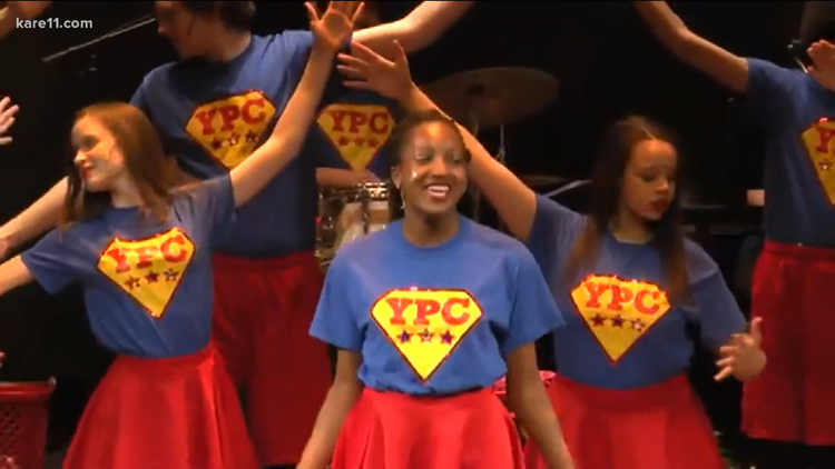 Youth Performance Co. cancels in-person fundraiser but plans to return with holiday show