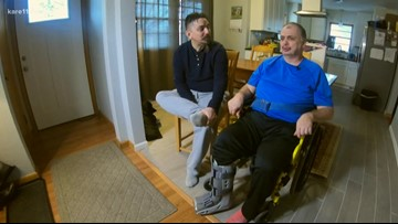 Caregivers, people with disabilities match as roommates through 'Rumi'