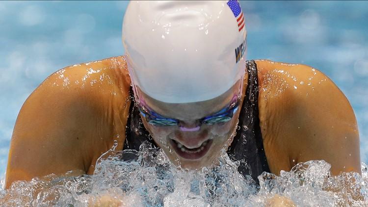 Weggemann wins silver in final Tokyo Paralympic race