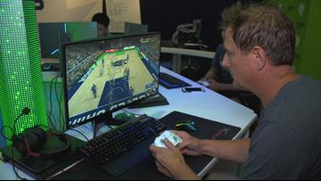 Perk at Play: T-Wolves Gaming