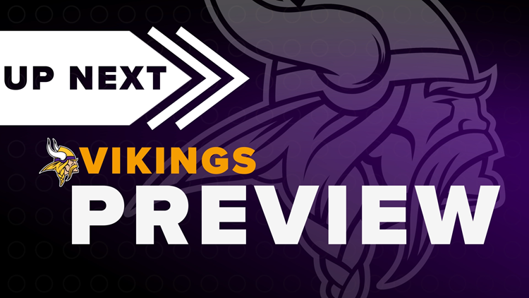 Vikings pre-game analysis: Week 6