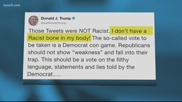 Digital Dive: House of Representatives votes to condemn 'racist' tweets from the president
