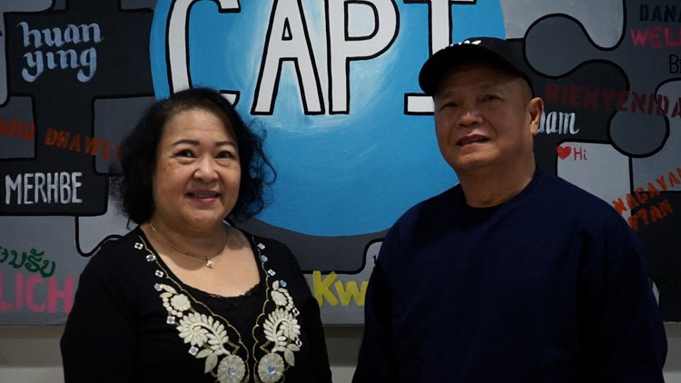 CAPI USA offers help and support while elevating community voices