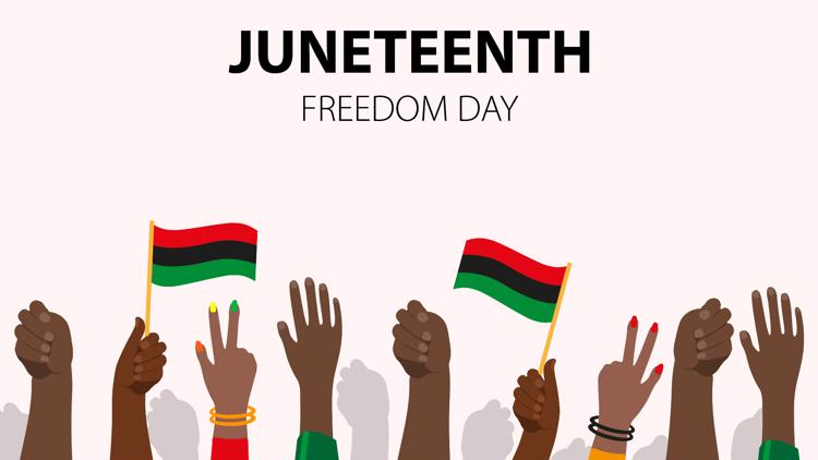 Recognize and celebrate Juneteenth in Minnesota this weekend