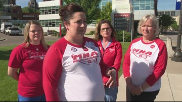 Nurses strike deal with Children's Hospitals of Minnesota