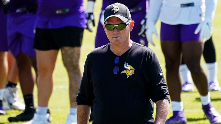Vikings open training camp with plenty of new faces, optimism