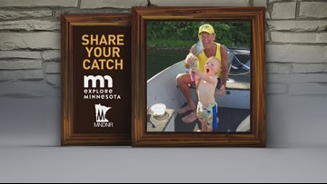 Share Your Catch 9-3-16