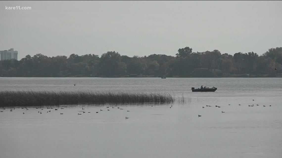 WeatherMinds: Lake turnover