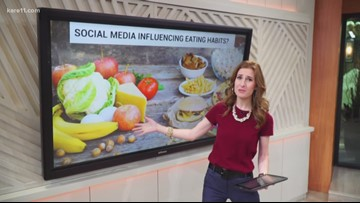 Digital Dive: Are Instagram influencers changing how your kids eat?