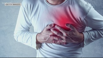 Real Men Wear Gowns: Keeping your heart healthy