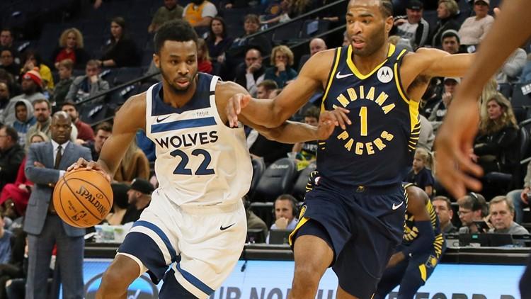 Sabonis Scores 29 As Pacers Top Timberwolves Kare11 Com