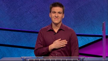 'Jeopardy! James' finally loses after 32 straight wins