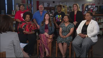 'Broken ribs, kicked and punched': Reports show Houston teachers bullied by their students