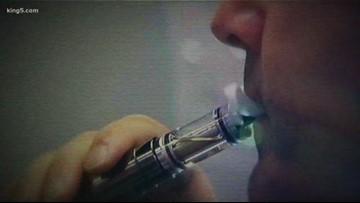 Report: Walmart ending e-cigarette sales