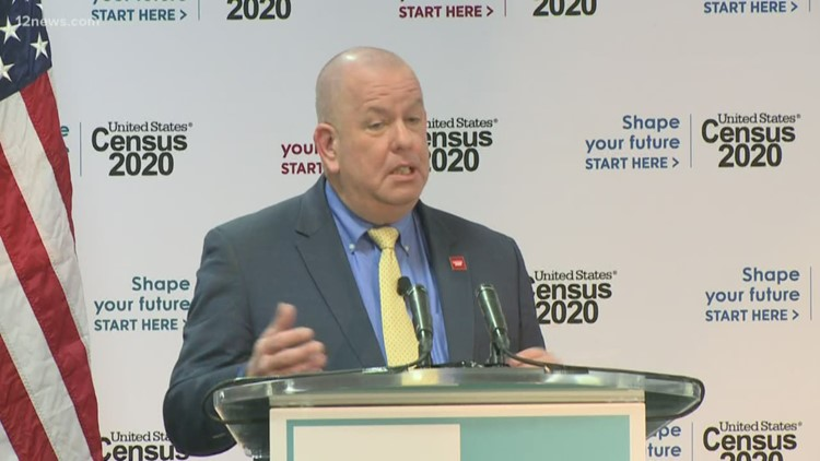 Census 2020 announces new hiring campaign