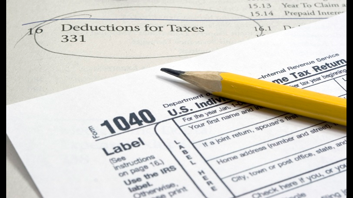 8 most overlooked tax deductions | kare11 com