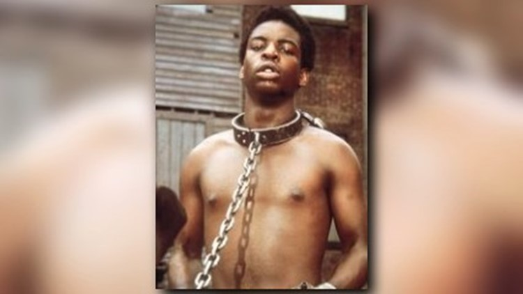 "LeVar Burton was enslaved as Kunta Kinte in the original 1977 miniseries ""Roots,"" based on the novel by Alex Haley.   (Photo: AP)"