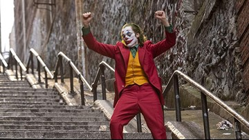 This 'Joker' location is new tourism hot spot for movie buffs