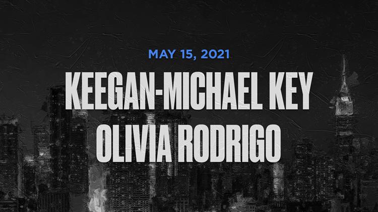 Keegan-Michael Key, Anya Taylor-Joy to close out 46th season of 'SNL'