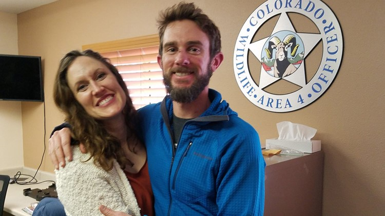 Runner who killed mountain lion in self-defense details attack