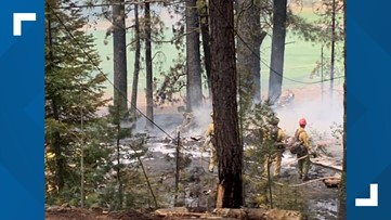 Two Minnesotans among those killed in California private jet crash