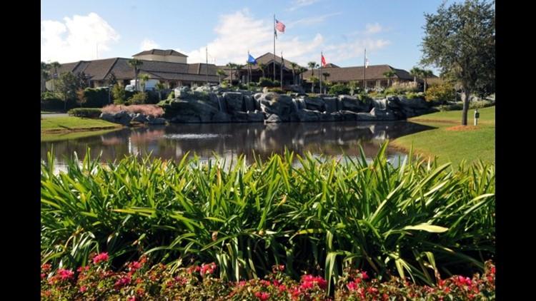 (Photo courtesy of Shades of Green Resort / Wikipedia)